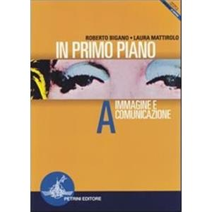 12418 - IN PRIMO PIANO - VOLUME A