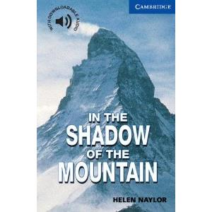 23076 - IN THE SHADOW OF THE MOUNTAIN