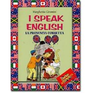 71995 - I SPEAK ENGLISH. LA PRONUNCIA SEGRETA