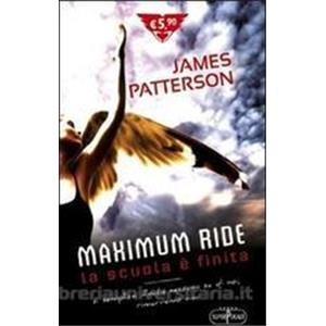 9959548 - LA SCUOLA È FINITA. MAXIMUM RIDE