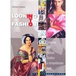 LOOKING INTO FASHION