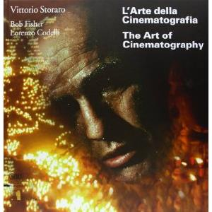 9909969 - L'ARTE DELLA CINEMATOGRAFIA -The art of cinematography. Con DVD