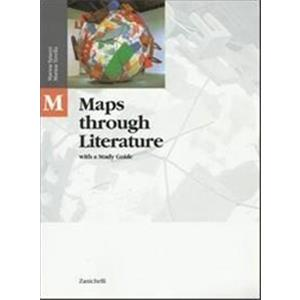 MAPS TROUGH LITERATURE WITH A STUDY GUIDE