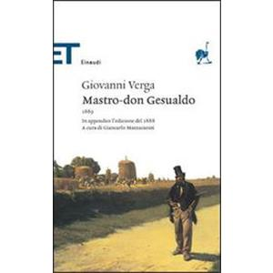 9943442 - MASTRO DON GESUALDO