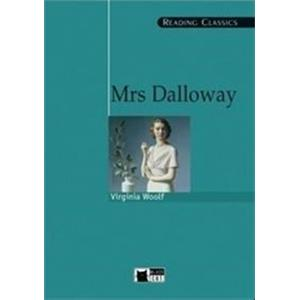 MRS DALLOWAY + CD