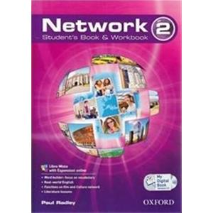 NETWORK 2:  SB&WB + MDB2.0 + AUDIO CD + ESPANSIONE ONLINE con ebook