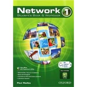 NETWORK VOL. 1: MISTO SPECIAL. ST BK + SB&WB + MDB2.0 + AUDIO CD + ESPANSIONI ONLINE