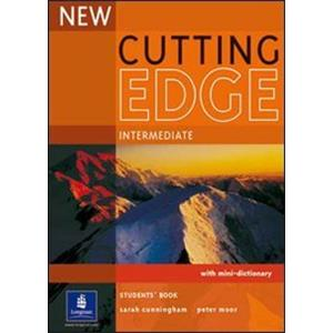 NEW CUTTING EDGE - ADVANCED - WORKBOOK + AUDIO CD