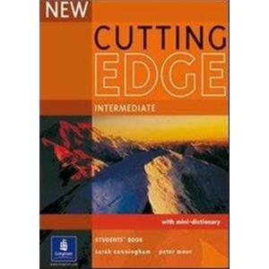 NEW CUTTING EDGE - PRE-INTERMEDIATE - WORKBOOK WITH KEY