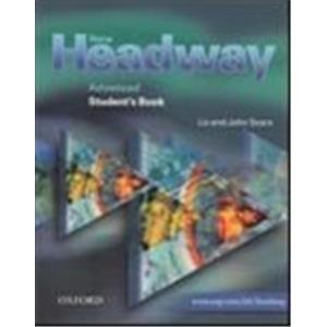 NEW HEADWAY - ADVANCED - STUDENT'S BOOK