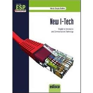 9906959 - NEW I-TECH. ENGLISH FOR INFORMATION AND COMMUNICATION TECHNOLOGY