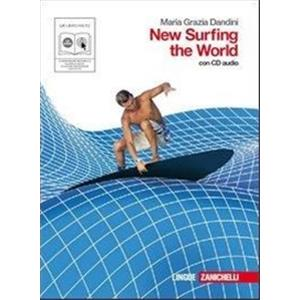 73515 - NEW SURFING THE WORLD 2ED. + CD AUDIO       LD.