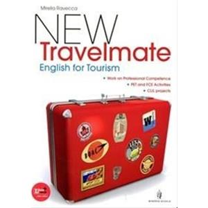 9901900 - NEW TRAVELMATE. ENGLISH FOR TOURISM