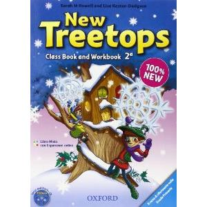 NEW TREETOPS 2. CB&WB + CD + ESPANSIONE ON LINE + EBOOK