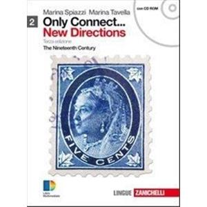 ONLY CONNECT ... NEW DIRECTIONS. VOL. 2 + CDROM LD. THE NINETEENTH CENTURY