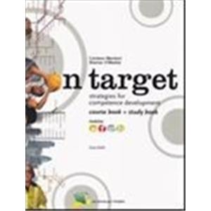 ON TARGET - BLOCCO E/H (COURSE BOOK + STUDY BOOK)