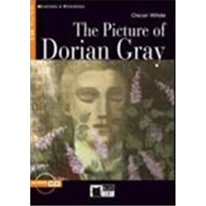 PICTURE OF DORIAN GRAY + CD.