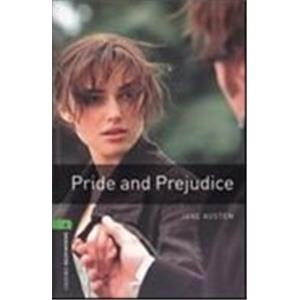 PRIDE AND PREJUDICE + 3 CD