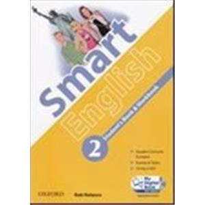 SMART ENGLISH - VOL. 2 + MDB - EDIZIONE MISTA
