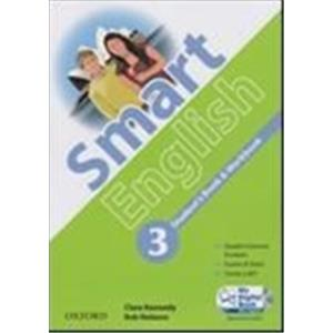 SMART ENGLISH 3 - MISTO SPECIAL. SB&WB + CULTURE BOOK + MY DIGITAL BOOK + ESPANSIONE ONLINE