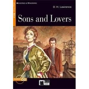 SONS AND LOVERS + CD