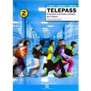 TELEPASS - VOL. 2 X IPC - ED. 2008