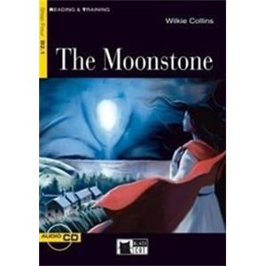THE MOONSTONE +CD
