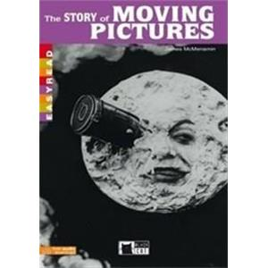 THE STORY OF MOVING PICTURES