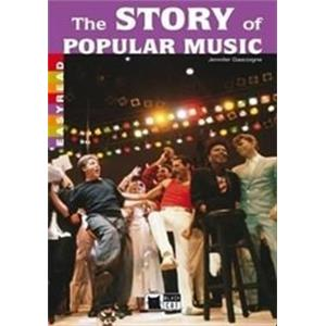 THE STORY OF POPULAR MUSIC
