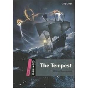 THE TEMPEST + MROM