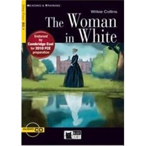 THE WOMAN IN WHITE + CD