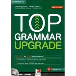 9901388 - TOP GRAMMAR UPGRADE.
