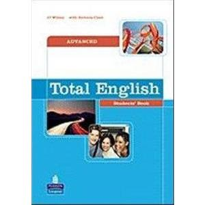 TOTAL ENGLISH - ADVANCED - STUDENT'S BOOK