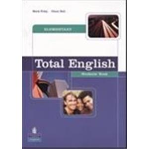 TOTAL ENGLISH - ELEMENTARY - STUDENT'S BOOK