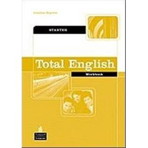 TOTAL ENGLISH - STARTER - WORKBOOK