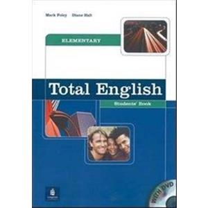 TOTAL ENGLISH - UPPER INTERMEDIATE - STUDENT'S BOOK