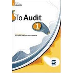 TO AUDIT - VOL. 1