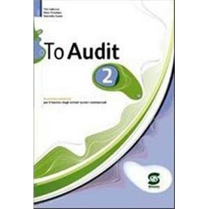 TO AUDIT - VOL. 2