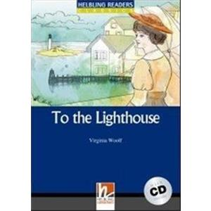 TO THE LIGHTHOUSE  CON CD AUDIO