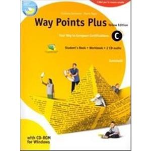 WAY POINTS YELLOW EDITION - MOD. C PLUS + CD-ROM