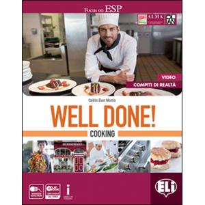 9942373 - WELL DONE!. COOKING + professional