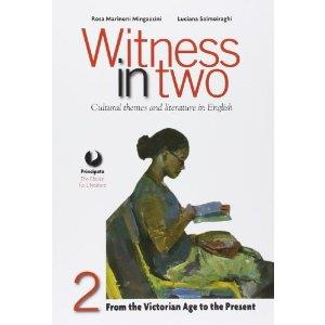 9919223 - WITNESS IN TWO VOL. 2. FROM THE VICTORIAN AGE TO THE PRESENT