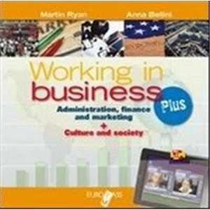 9907020 - WORKING IN BUSINESS PLUS