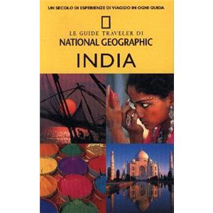 9925298 -   I N D I A   LE GUIDE TRAVELER DI NATIONAL GEOGRAPHIC