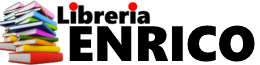 Logo di Libreria Enrico s.r.l.